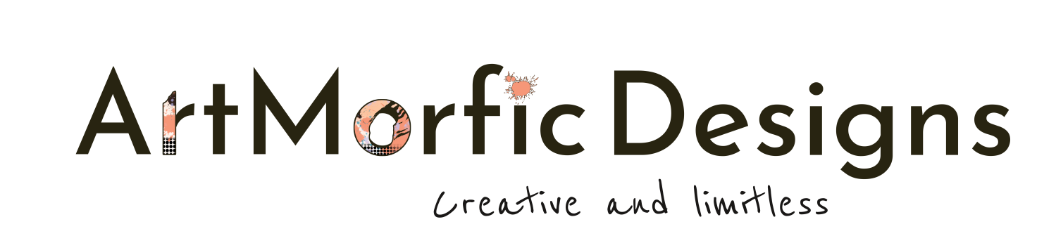 ArtMorfic Designs - Artistic Gifts, Apparel, Merchandise and Art for Creative People